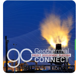 Geothermal Connect